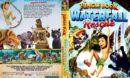 The Jungle Book: Waterfall Rescue (2015) WS R1 CUSTOM