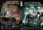 The Last House On Cemetery Lane (2015) DUTCH R2 CUSTOM