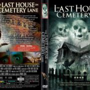 The Last House On Cemetery Lane (2015) DUTCH R2 CUSTOM