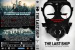 The Last Ship (Season 1+2) (2015) R0 GERMAN