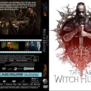 The Last Witch Hunter (2015) R0 Custom