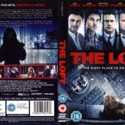 The Loft (2014) R2