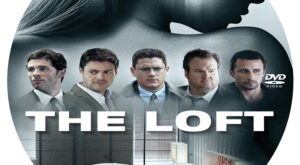 the loft dvd label