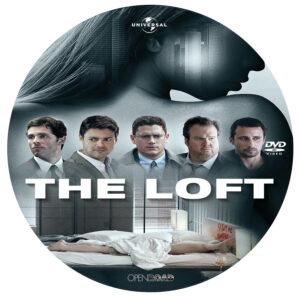 the loft dvd label