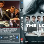 The Loft (2015) R2 Custom