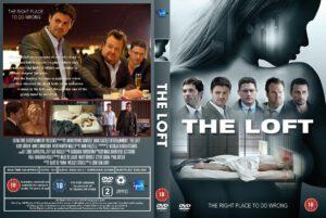 The Loft - Cover