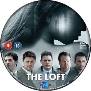 The Loft - DVD