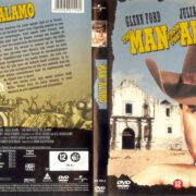 The Man From The Alamo (1953) R2 DUTCH
