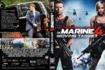 The Marine 4: Moving Target (2015) R1 CUSTOM