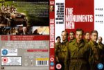 The Monuments Men (2014) R2