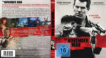The November Man (2014) Blu-Ray German Cover