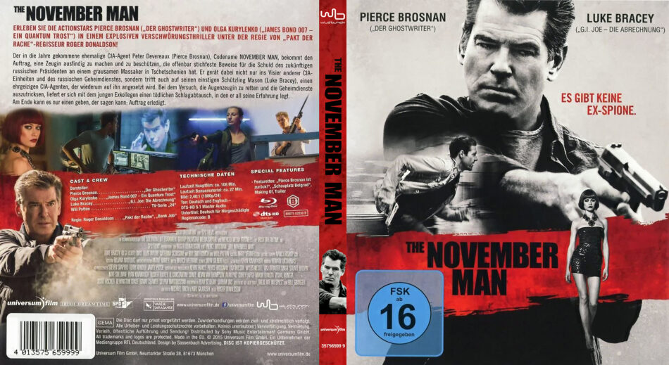 Dvd Neuerscheinungen November 2014