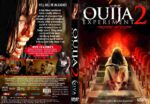 The Ouija Experiment 2: Theatre of Death (2015) R1 CUSTOM