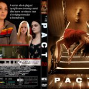 The Pact II (2015) R1 CUSTOM