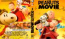 The Peanuts Movie (2015) R1 CUSTOM