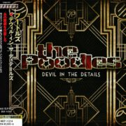 The Poodles – Devil In The Details (Japan) (2015)