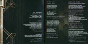 The Poodles - Devil In The Details - Booklet (2-6)