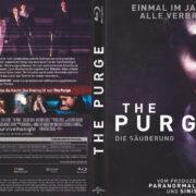 The Purge – Die Säuberung (2013) Blu-Ray German