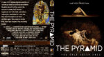 The Pyramid (2014) R0 Custom BD Cover & Label