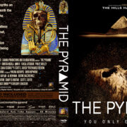 The Pyramid (2014) R0 Custom BD Cover & Label
