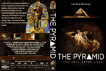 The Pyramid (2014) R0 Custom Cover & Label