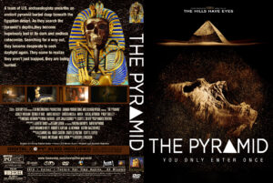 The Pyramid Custom Cover (Pips)