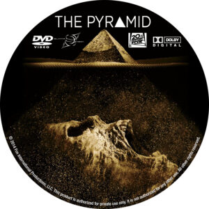 The Pyramid Custom Label