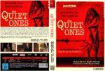 The Quiet Ones (2014) R2 GERMAN