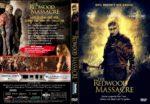 The Redwood Massacre (2015) R2 CUSTOM
