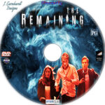 The Remaining (2014) R0 Custom