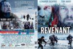 The Revenant (2015) R1 CUSTOM