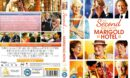 The Second Best Exotic Marigold Hotel (2015) R2
