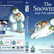 The Snowman And The Snowdog (2013) R2