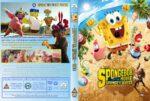 The Spongebob Movie: Sponge Out Of Water (2015) R2 Custom
