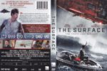 The Surface (2015) R1 DVD Cover