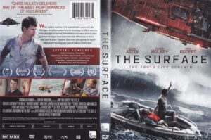 The Surface dvd cover