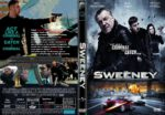 The Sweeney (2012) R2 DUTCH CUSTOM DVD Cover