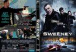 The Sweeney (2012) R2 DUTCH CUSTOM DVD Cover