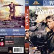 The Train (1964) R2 DUTCH