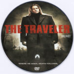 The Traveler (2010) R0 Custom Label