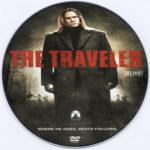 The Traveler (2010) R0 Custom Label
