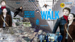 The Walk (2015) R1 Custom DVD Cover