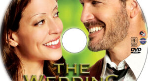 the wedding chapel dvd label