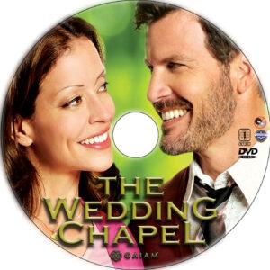 the wedding chapel dvd label
