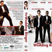 The Wedding Ringer (2015) R1 CUSTOM