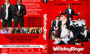 The Wedding Ringer (2015) R0 Custom Cover & Label