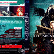 The ABC's of Death (2012) Blu-Ray german