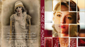 The Age of Adaline dvd cover