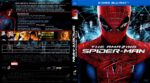 The amazing Spider-Man (2012) Blu-Ray German