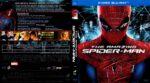 The amazing Spider-Man (2012) Blu-Ray German